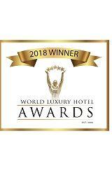 2018 Luxury Hotel Awards Winner CODE