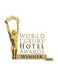 2016 Luxury Awards Winner