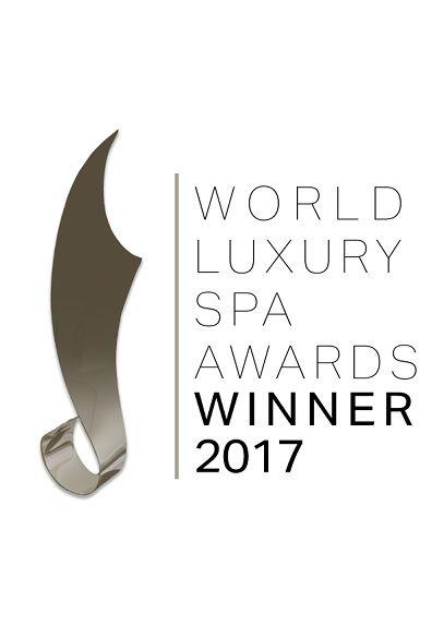 World Luxury SPA Awards Winner 2018 LANNA