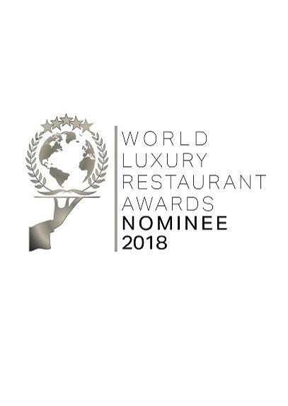 World Luxury Restaurant Awards 2018 LANNA