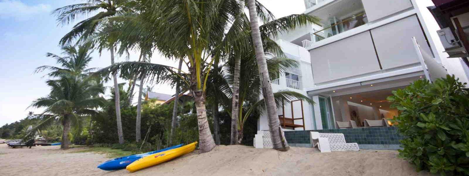 PANU Luxury Apartments by Kalara Developments Co., Ltd.